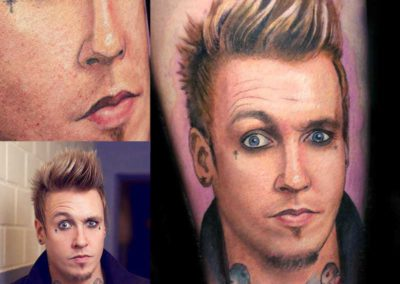 Jacoby Shaddix-tattoo