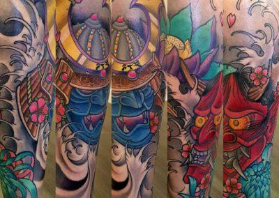 tatuajes japoneses | tatuajes madrid