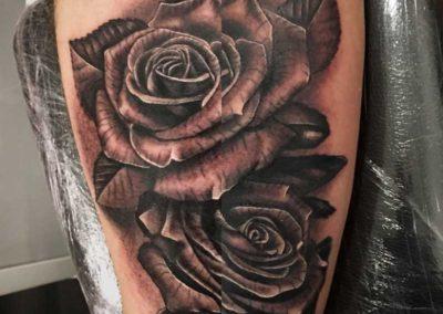 tatuaje-rosas