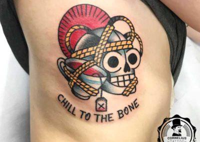 tatuaje-calavera