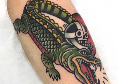 tatuaje-cocodrilo