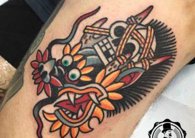 tatuaje-dragon-color