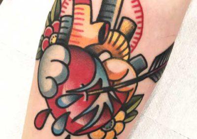 tatuaje-flecha