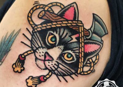 tatuaje-gato