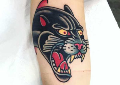 tatuaje-pantera
