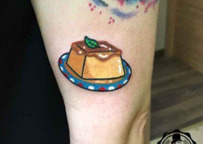 tatuajes-comida