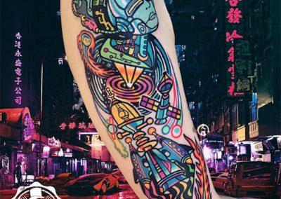 tatuaje-robot-pelicula