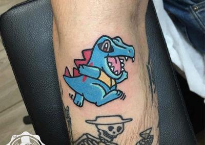 tattoo-cartoon-pokemon