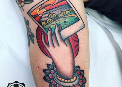 tatuaje-brazo-madrid