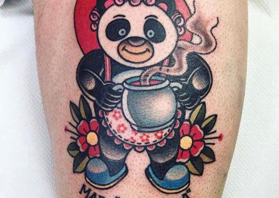 tatuaje-madrid-pierna