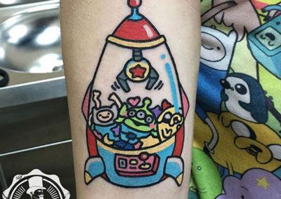 tatuajes en el antebrazo: tatuajes para mujeres, tatuajes divertidos