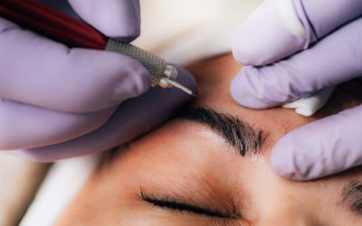 Microblading y micropigmentación, maquillaje semi permanente