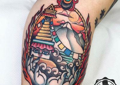 tatuaje-oldschool-brazo
