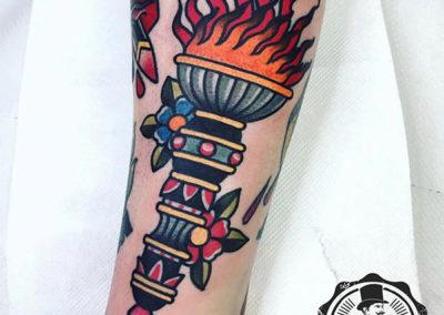 tatuaje-oldschool-color