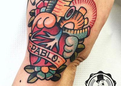 tatuaje-oldschool-madrid