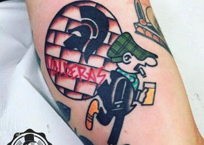 tatuajes-oldschool-madrid