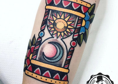 tatuajes originales | tattoo madrid