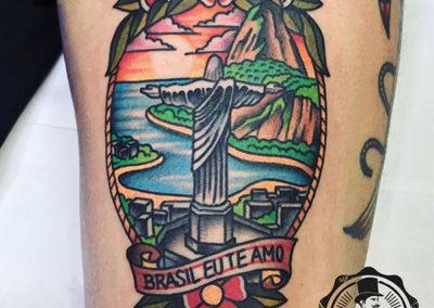 tatuajes a color | tatuajes con significado