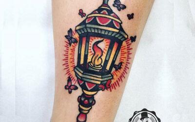 Estilos de tatuajes en Cornelius Tattoo