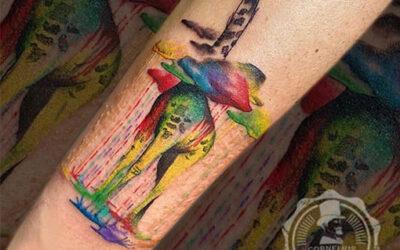 Estilos de tattoo en Cornelius Tattoo (segunda parte)