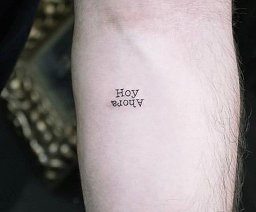 tatuajes finos | mindfulness