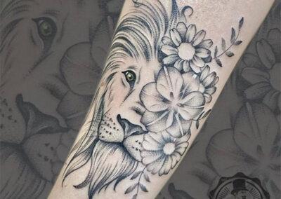 dotwork | madrid tattoo