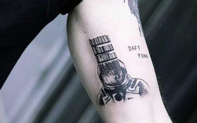 Microrealismo tattoo