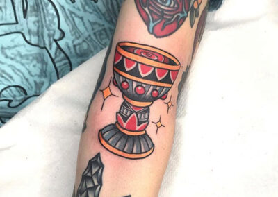 tatuajes old school | Tatuajes en Madrid